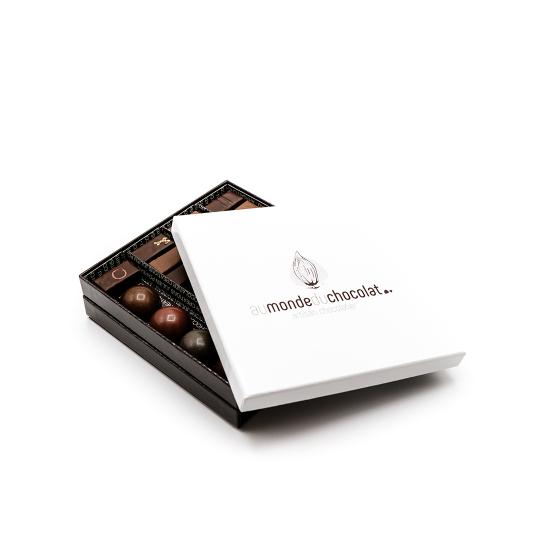 COFFRET 58 CHOCOLATS
